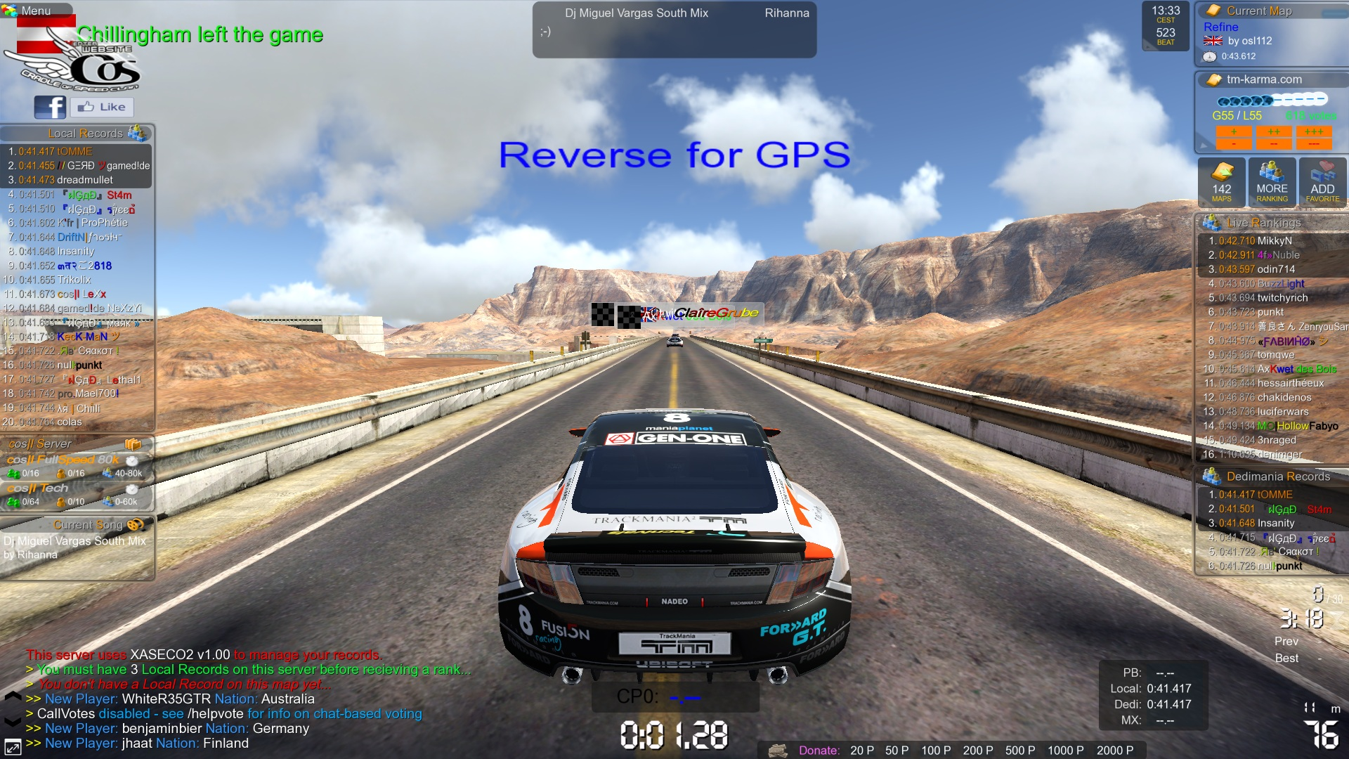 Trackmania 2 canyon:gameplay pc download + crack youtube.