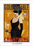 Golden Sable 01