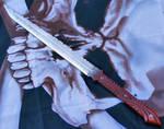 The Abaddon Sword