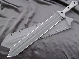 Gladius by GageCustomKnives