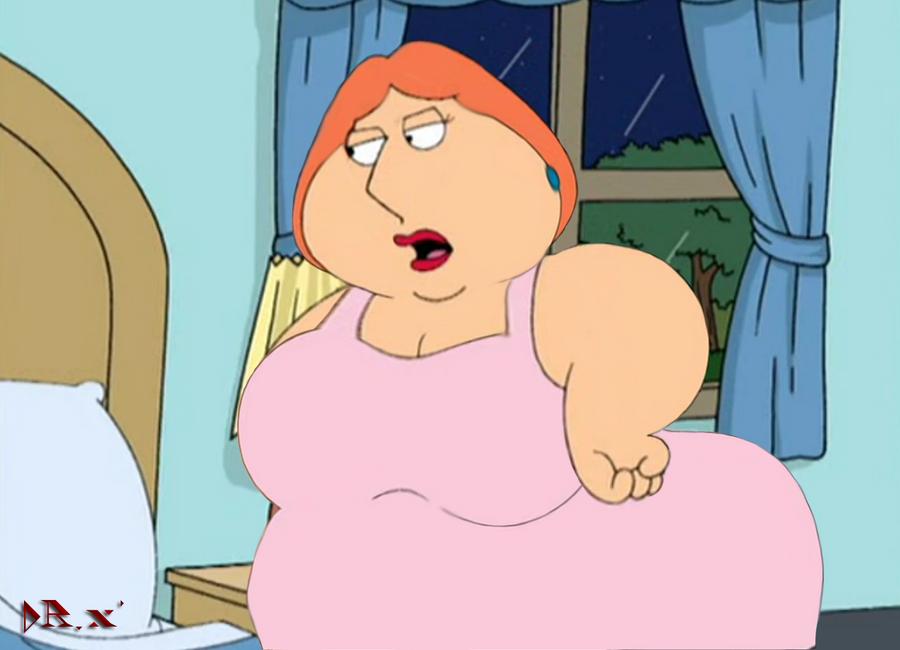 Larger Lois by drxprime