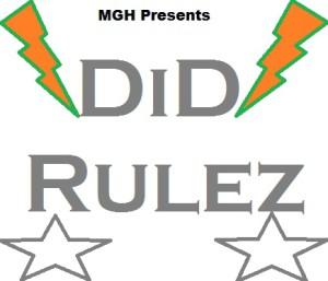 DiDRulez's Profile Picture