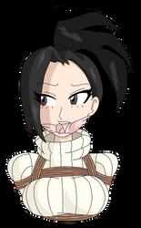 Momo Sweater Bust - Gagged