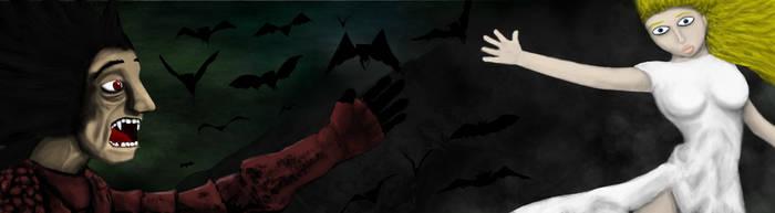 Dracula Transformation - I Lost