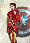 Marvel's The Avengers- Iron man