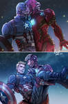 2016 Stony cooperate with  my friend