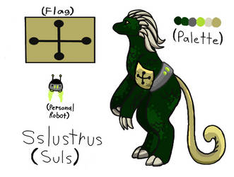 Judge Ref Suls by ChimericMachinations
