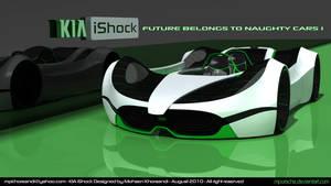 2020 KIA iShock
