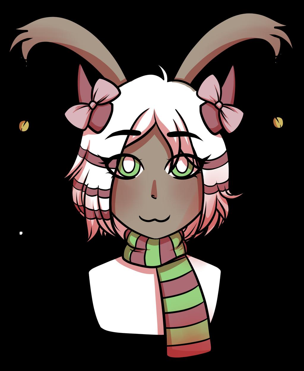 Character Art (Hackers-Unite) by kangaroo722