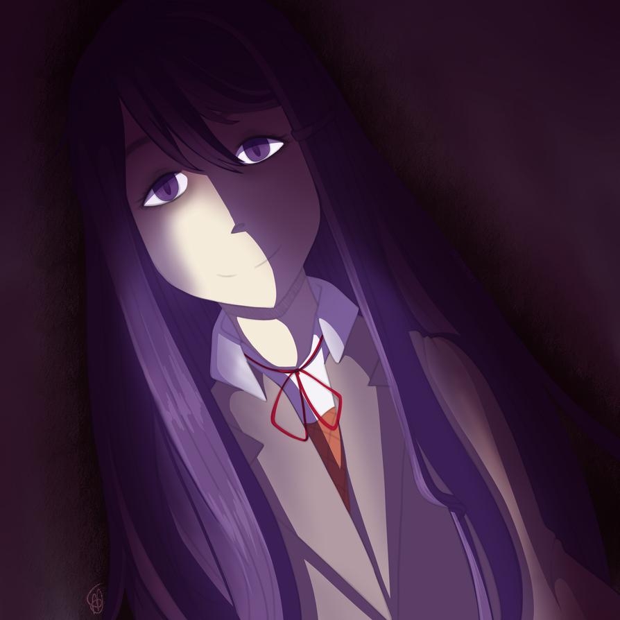 Yuri? by kangaroo722