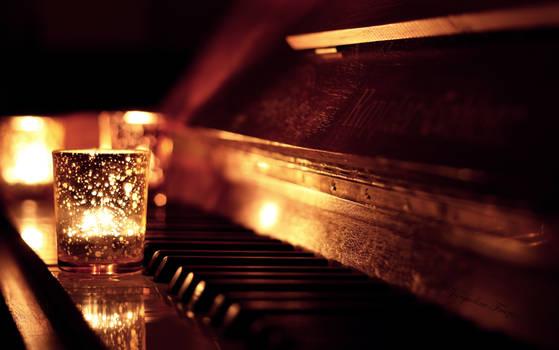 Music lights up my Life