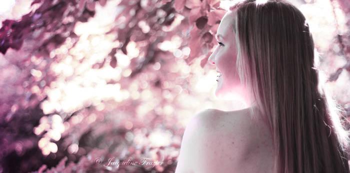Glowing Beauty