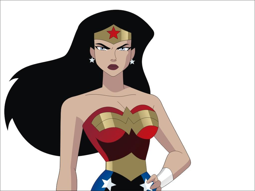 WonderWoman by els3bas
