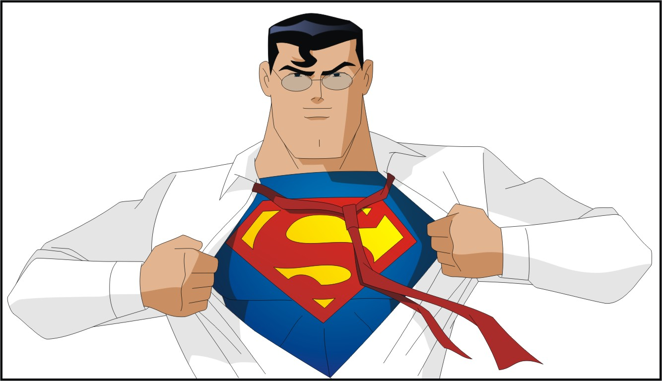 Clark kent superman by els3bas on deviantart for Kent superman