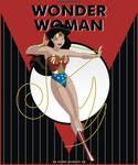 Wonder Woman - Linda Carter