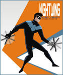 Nightwing 2015