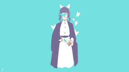 Kochou Shinobu (Kimetsu no Yaiba)