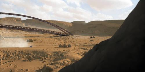 Former Bridge