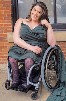 Stories wheelchair devotee Paragirl's Place