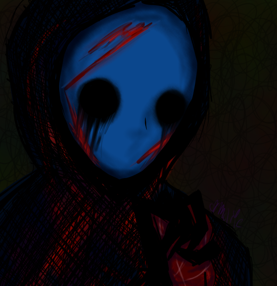 Eyeless Jack Wallpaper Ask--eyeless-jack (eyeless