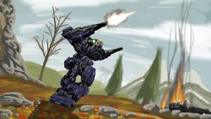 Rifleman 3C