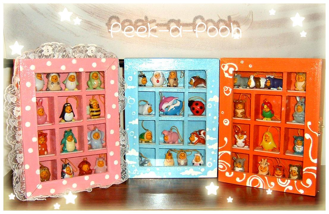 peek-a-pooh:. by jujubes