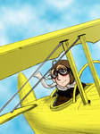 Fly Boy: America