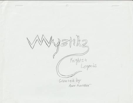 Miztykz Logo