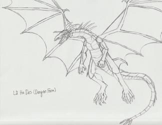 Lu Ha Des Dragon