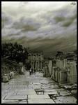Ephesos Main Street 2