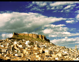 mardin city of history.. by orcunceyhan