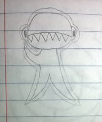 Octopoda? by DeeBlooStarGurl