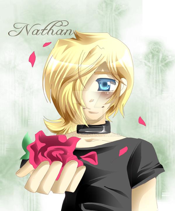 Nathan by sakura02