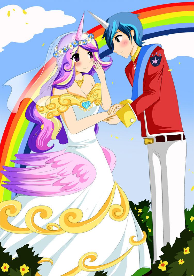 Teens Universe: My Little Pony Versão Human :)