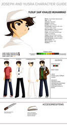 Yusuf character sheet 2012 by sakura02