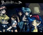 Beyblade gone Punk ++