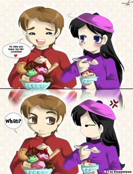 Wendy Cartman