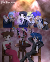 Beyblade- The Banquet by sakura02