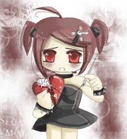 To fix a broken heart by sakura02
