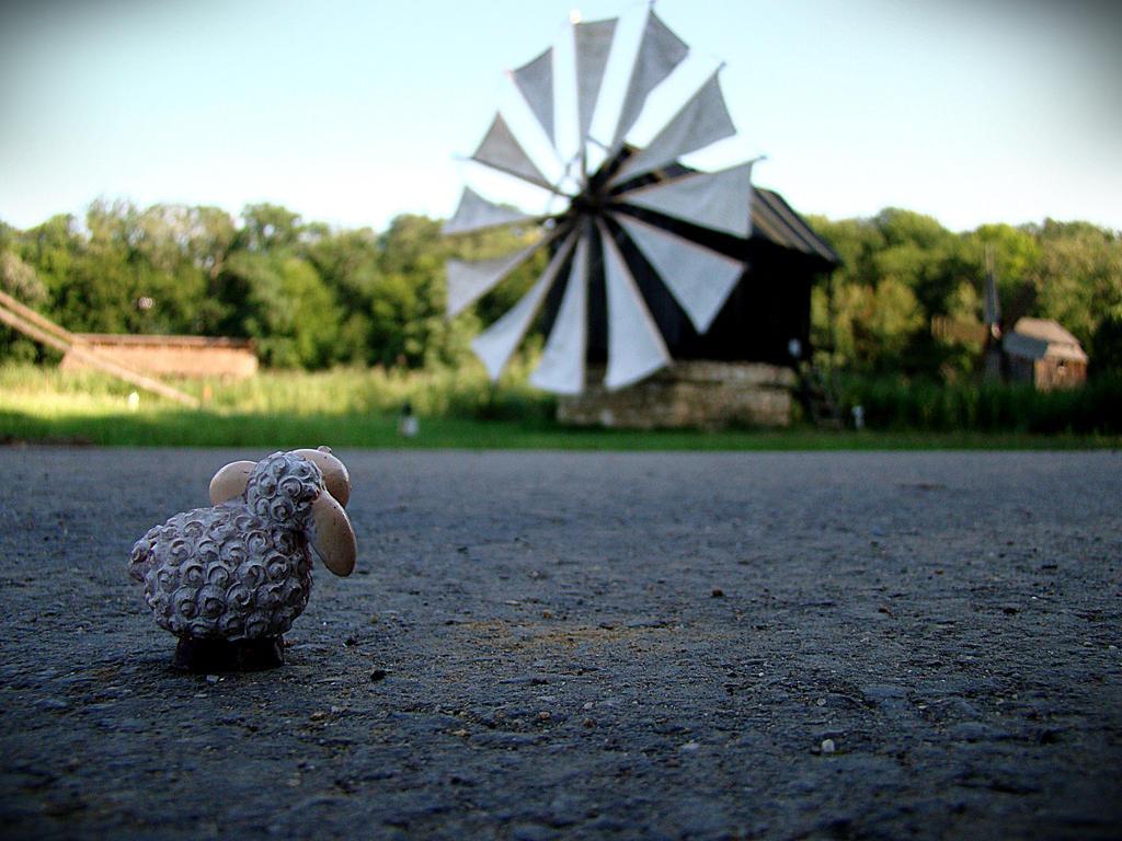 Don Sheepote by alexa-andra