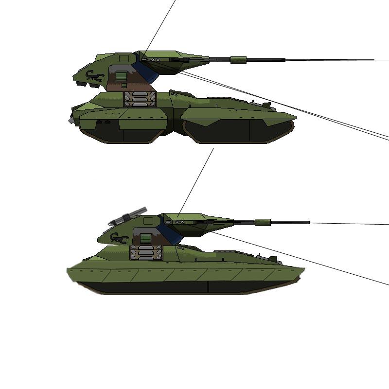 Challenge  Modernize the USNC  Halo Halo Albatross Dropship