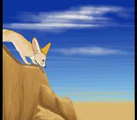 Khai Jump Animation by 1skylight1
