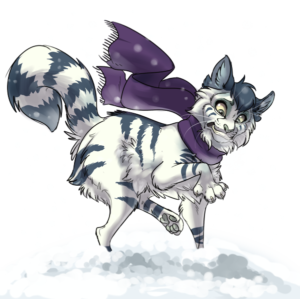 Snowwwww by 1skylight1