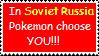 Pokemon choose YOU by Nyiana-sama