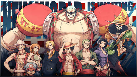 one piece new world 2