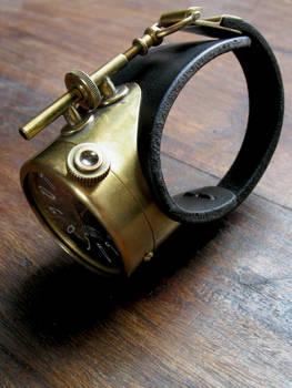 TimeRiser 6