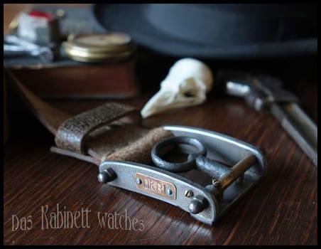 Belt Buckle 1880