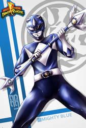 Ranger by tenrizqi