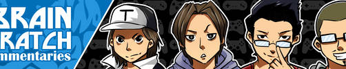 Brainscratch Comm banner contest by tenrizqi