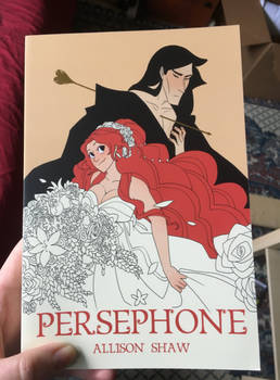 Persephone is for sale!